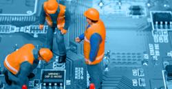 сервис и ремонт оборудования