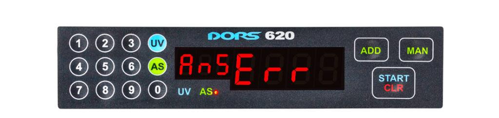 выявление фальшивых купюр на счётчике банкнот d-620