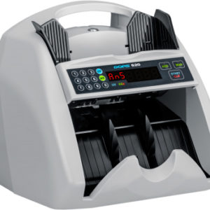 Счетчик банкнот DORS 620 с антистокс-контролем