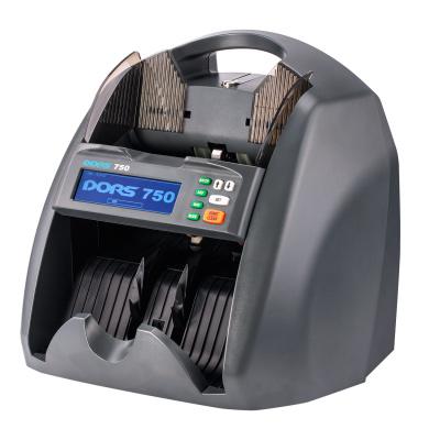 счётчик банкнот DORS 750