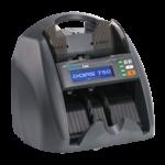 DORS 750 — счётчик банкнот
